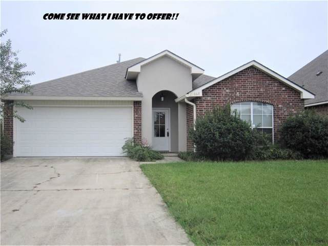 23868 Waterford Court, Denham Springs, LA 70726 (MLS #2230824) :: Turner Real Estate Group