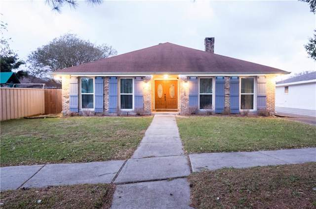 3345 Antoine Wattigny Boulevard, Kenner, LA 70065 (MLS #2230839) :: Turner Real Estate Group