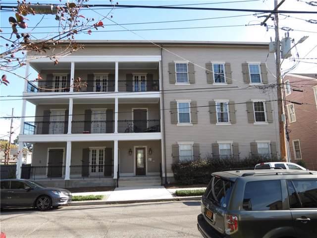 1633 First Street #102, New Orleans, LA 70130 (MLS #2231110) :: Crescent City Living LLC