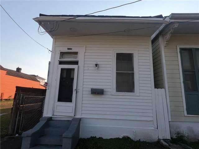 1722 Laharpe Street, New Orleans, LA 70116 (MLS #2231142) :: Crescent City Living LLC