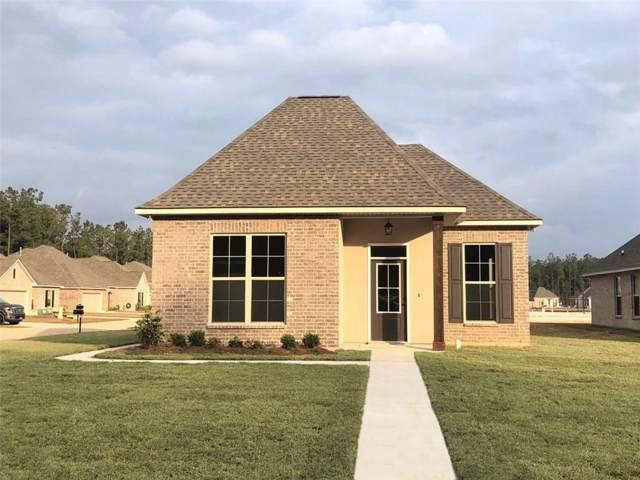12417 Parma Circle, Covington, LA 70435 (MLS #2231154) :: Turner Real Estate Group