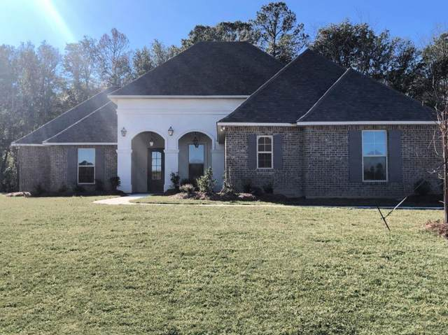 379 Saw Grass Loop, Covington, LA 70435 (MLS #2231161) :: Parkway Realty