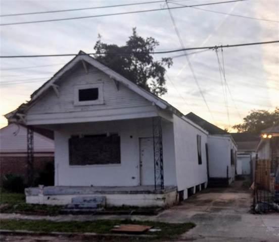 2206 Mandeville St Street, New Orleans, LA 70117 (MLS #2231165) :: Amanda Miller Realty