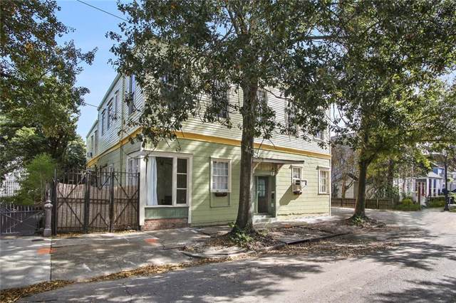 244 Olivier Street, New Orleans, LA 70114 (MLS #2231272) :: Inhab Real Estate