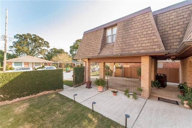 3322 Metairie Heights Avenue, Metairie, LA 70002 (MLS #2231625) :: Inhab Real Estate