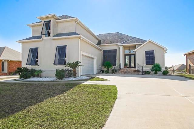 2008 Sunset Boulevard, Slidell, LA 70461 (MLS #2231657) :: Turner Real Estate Group
