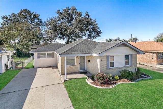 1916 Frankel Avenue, Metairie, LA 70003 (MLS #2231996) :: Inhab Real Estate