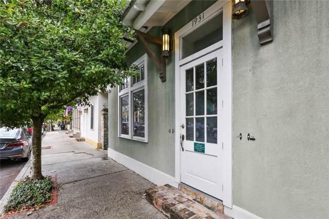 1931 Burgundy Street #16, New Orleans, LA 70116 (MLS #2232118) :: Amanda Miller Realty
