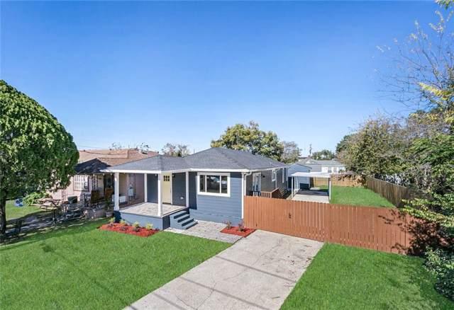 2907 S Westbury Street, Jefferson, LA 70121 (MLS #2232478) :: Inhab Real Estate