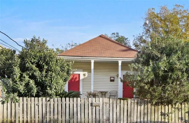 609 Bartholomew Street, New Orleans, LA 70117 (MLS #2232517) :: Inhab Real Estate