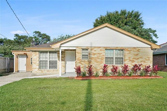 1116 Frankel Avenue, Metairie, LA 70003 (MLS #2232755) :: Watermark Realty LLC