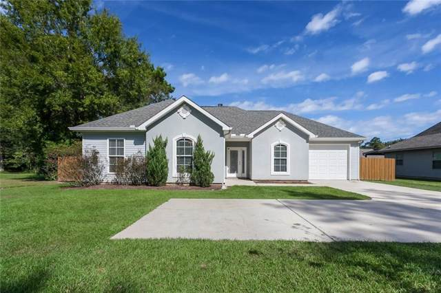 12055 General Ott Road, Hammond, LA 70403 (MLS #2232940) :: Top Agent Realty