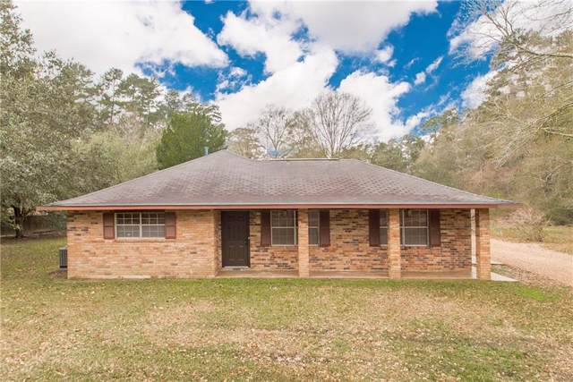 28831 Red Oak Drive, Walker, LA 70785 (MLS #2233753) :: Robin Realty