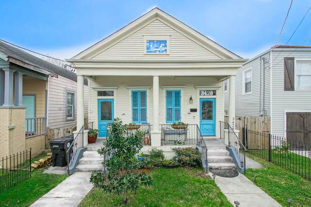 3428 S Robertson Street, New Orleans, LA 70115 (MLS #2233799) :: Crescent City Living LLC