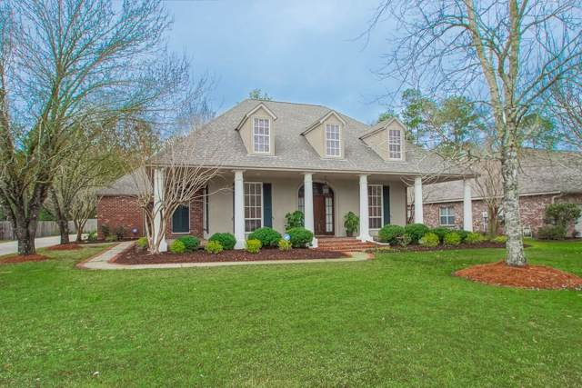 349 Winchester Circle, Mandeville, LA 70448 (MLS #2234061) :: Top Agent Realty