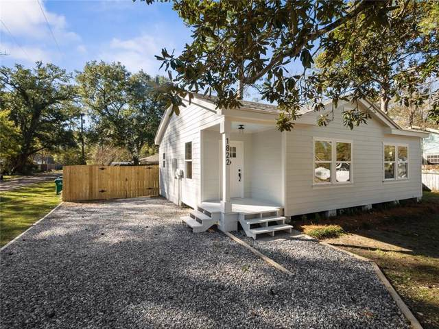 1822 Montgomery Street, Mandeville, LA 70448 (MLS #2234434) :: Inhab Real Estate