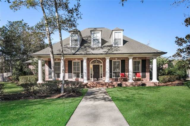 1030 Parkpoint Drive, Slidell, LA 70461 (MLS #2234693) :: Top Agent Realty