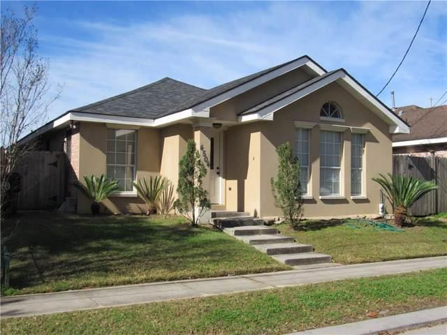 4504 Paris Avenue, New Orleans, LA 70122 (MLS #2234986) :: Top Agent Realty