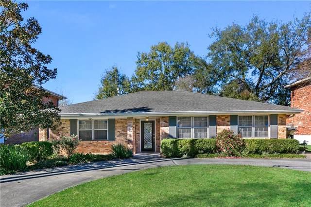 1408 Moss Lane, River Ridge, LA 70123 (MLS #2235255) :: Top Agent Realty