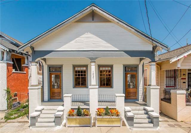 1931 N Rampart Street, New Orleans, LA 70116 (MLS #2235269) :: Inhab Real Estate