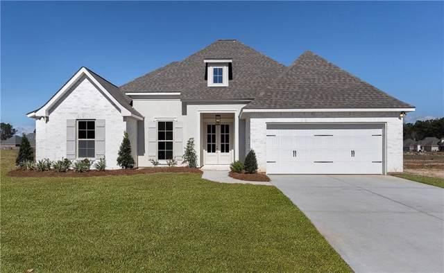 1244 Fox Sparrow Loop, Madisonville, LA 70447 (MLS #2235502) :: Turner Real Estate Group