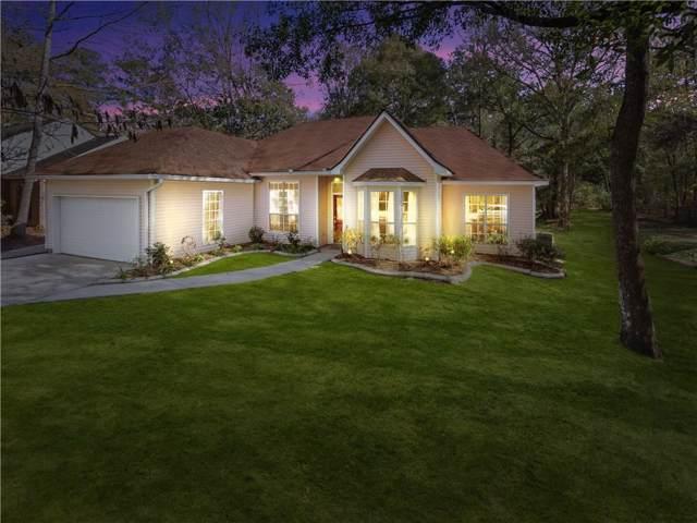 550 Mayhaw Branch Drive, Mandeville, LA 70448 (MLS #2235569) :: Parkway Realty