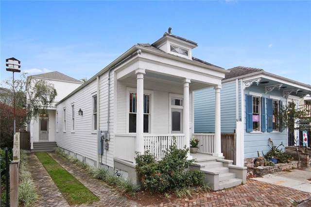 1823 Burgundy Street, New Orleans, LA 70116 (MLS #2235585) :: Inhab Real Estate