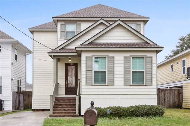 417 Stafford Place, New Orleans, LA 70124 (MLS #2235736) :: Parkway Realty