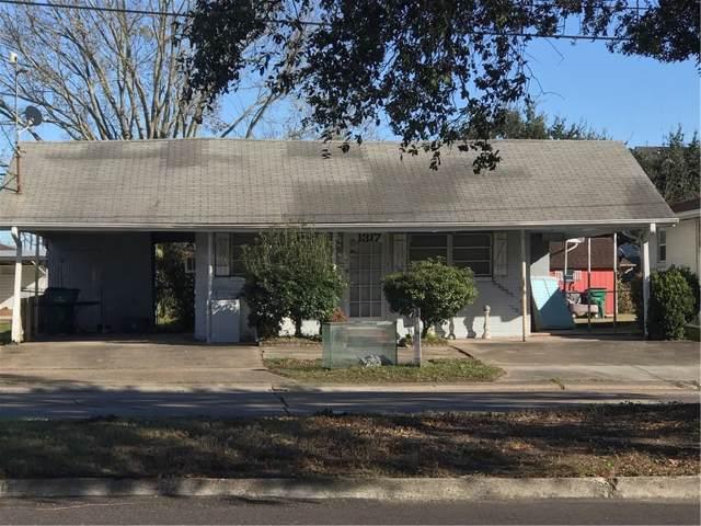 1317 Clearview Parkway, Metairie, LA 70001 (MLS #2236057) :: Parkway Realty