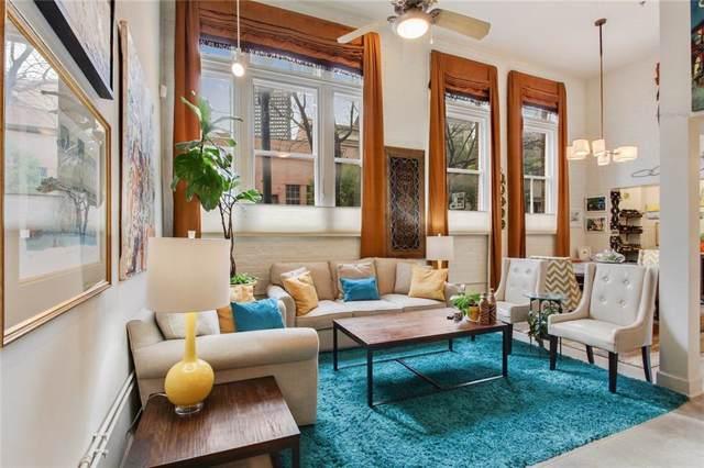 856 Carondelet Street #1, New Orleans, LA 70130 (MLS #2236612) :: Inhab Real Estate