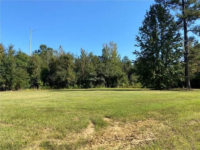 Lot 11 N Money Hill Parkway, Abita Springs, LA 70420 (MLS #2236838) :: Turner Real Estate Group