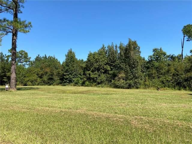 Lot 14 N Money Hill Parkway, Abita Springs, LA 70420 (MLS #2236847) :: Turner Real Estate Group