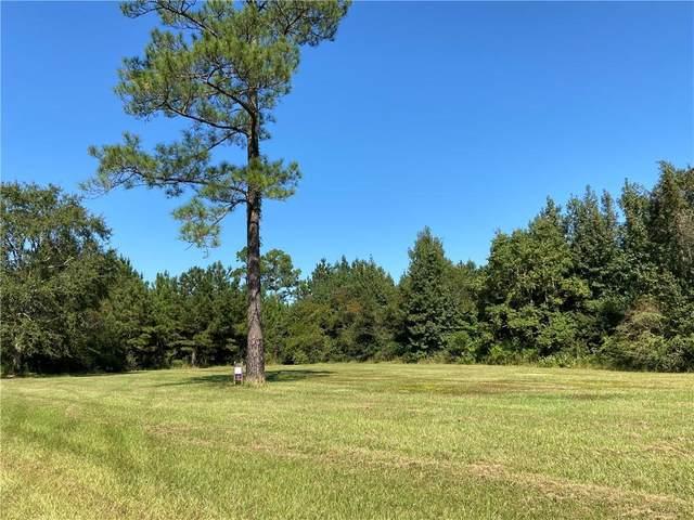 Lot 2 N Money Hill Parkway, Abita Springs, LA 70420 (MLS #2236850) :: Turner Real Estate Group