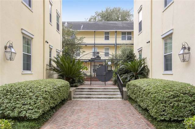 7444 St Charles Street #203, New Orleans, LA 70118 (MLS #2236868) :: Top Agent Realty