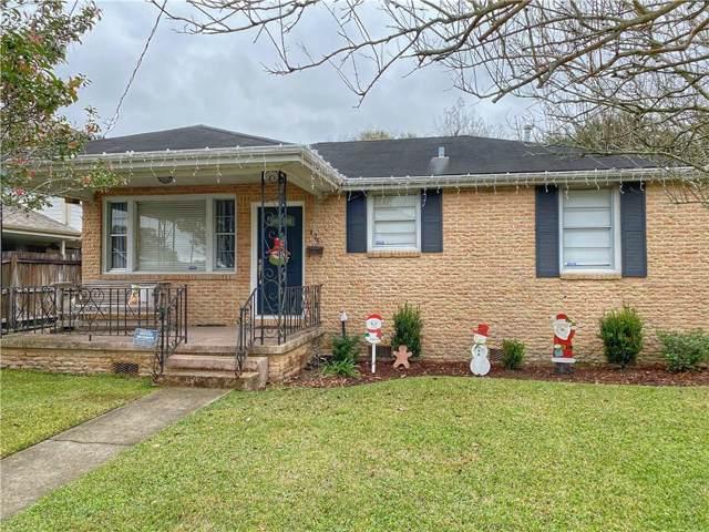 425 N Starrett Road, Metairie, LA 70003 (MLS #2237290) :: Turner Real Estate Group