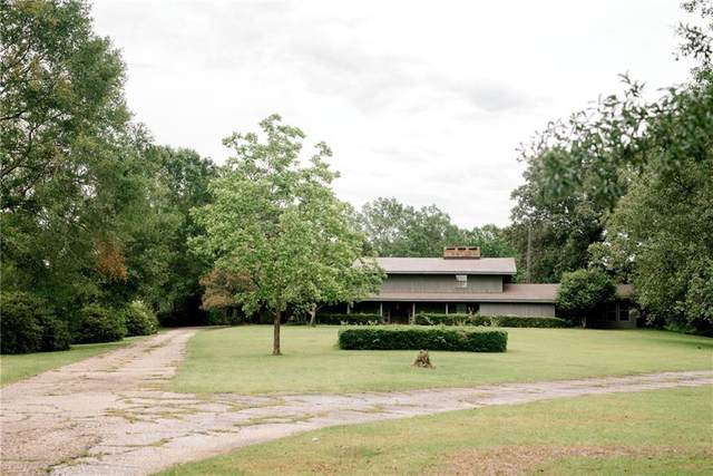 29380 Archie Simmons Road, Mt. Hermon, LA 70450 (MLS #2237409) :: Top Agent Realty