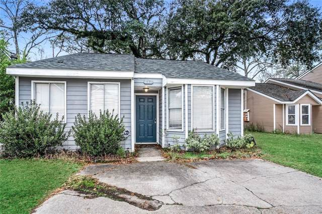 14215 Woodlands Drive #47, Hammond, LA 70401 (MLS #2237529) :: Robin Realty