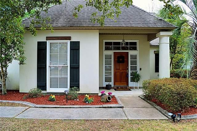 2004 W Ridge Drive, Mandeville, LA 70448 (MLS #2237564) :: Turner Real Estate Group