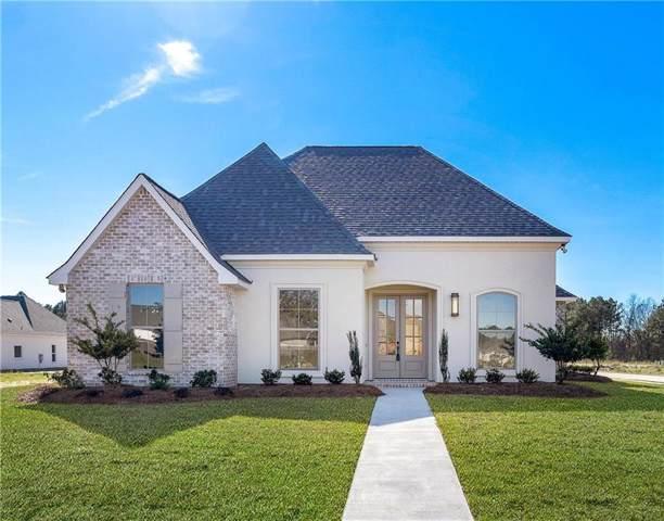 3000 Rock Dove Drive, Madisonville, LA 70447 (MLS #2237626) :: Turner Real Estate Group
