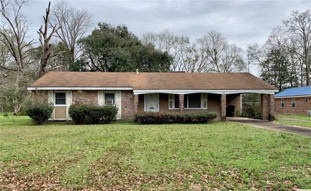 160 Highland Road, Ponchatoula, LA 70454 (MLS #2237785) :: Robin Realty