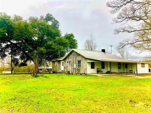 16005 Hwy 450 Highway, Franklinton, LA 70438 (MLS #2237811) :: Turner Real Estate Group