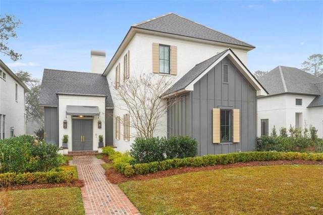 11 Wax Myrtle Lane, Covington, LA 70433 (MLS #2238060) :: Turner Real Estate Group
