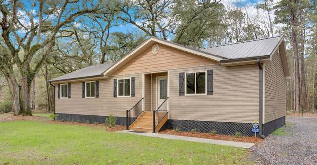 29341 Richardson Drive, Holden, LA 70744 (MLS #2238267) :: Amanda Miller Realty