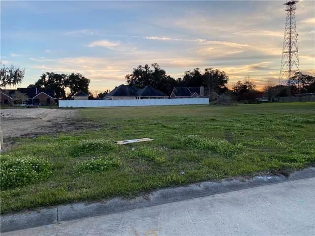 314 Luke Drive, Des Allemands, LA 70030 (MLS #2238302) :: Inhab Real Estate