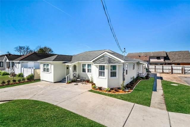 600 West Drive, Westwego, LA 70094 (MLS #2238649) :: Crescent City Living LLC