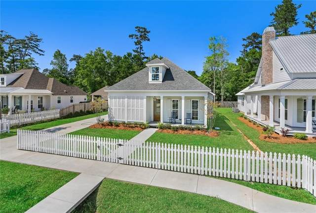 1549 Darlington Street, Covington, LA 70433 (MLS #2238704) :: Crescent City Living LLC