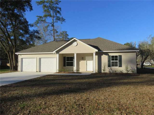 14881 Pine Avenue, Covington, LA 70433 (MLS #2238906) :: Watermark Realty LLC