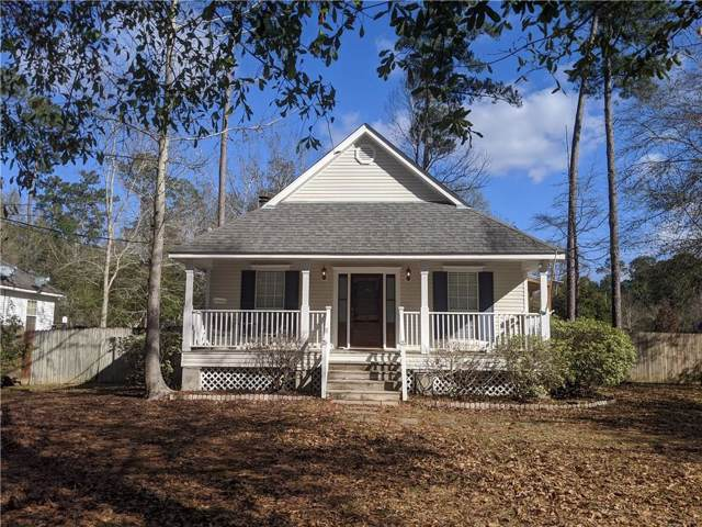71156 Bryan Drive, Abita Springs, LA 70420 (MLS #2238985) :: Crescent City Living LLC
