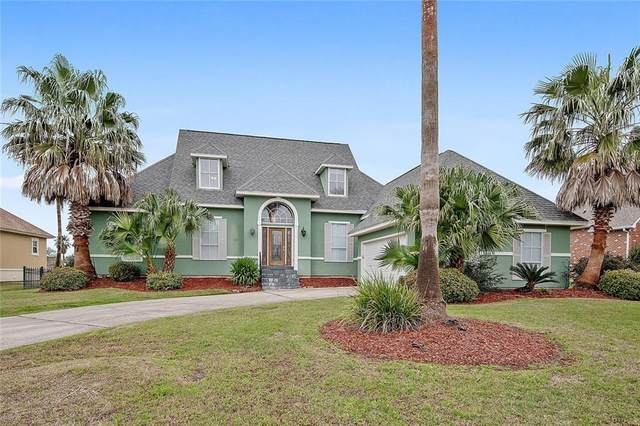 174 Lighthouse Point, Slidell, LA 70458 (MLS #2239221) :: Robin Realty