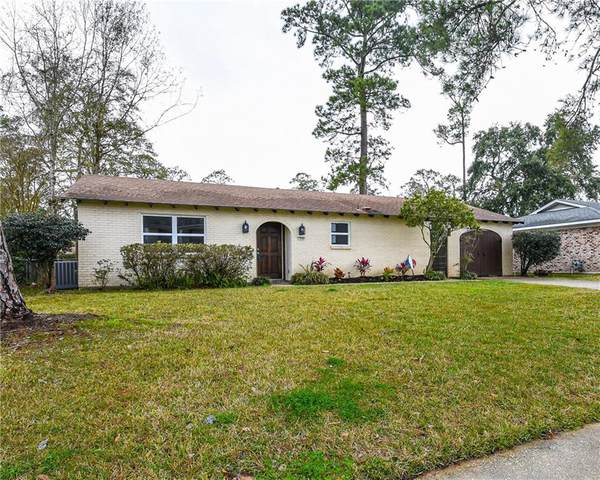 1545 Eastwood Drive, Slidell, LA 70458 (MLS #2239512) :: The Sibley Group